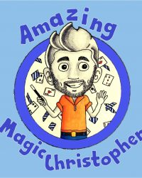 Amazing Magic Christopher